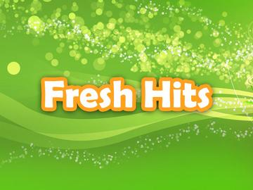 Fresh Hits-Sangeet Bangla