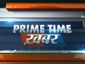 Prime Time Khabaren-IndiaTV