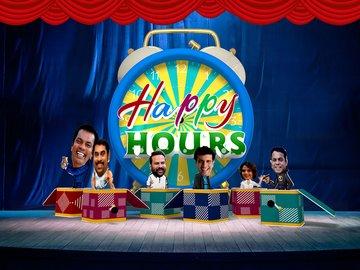 Happy Hours-Kairali TV