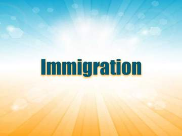 Immigration-Garv Punjab