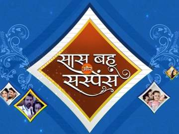 Saas Bahu Aur Suspense-IndiaTV