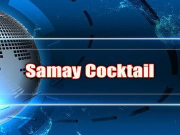 Samay Cocktail-Samay Rajasthan