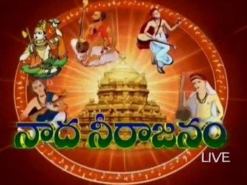Nadaneerajanam Live-SVBC