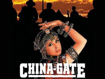 China Gate-B4U Movies