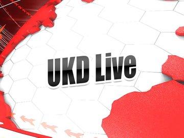 UKD Live-Samay UP