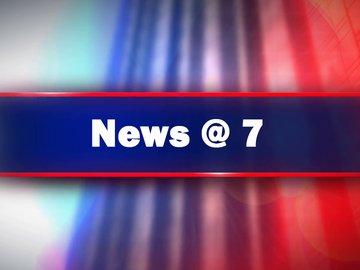 News @ 7-NDTV INDIA