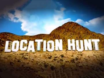 Location Hunt-SafariTV