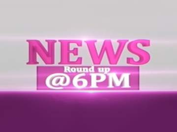 Round Up At 6-People TV