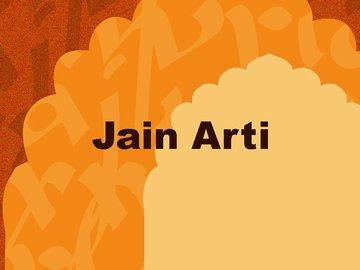 Jain Aarti-Arihant