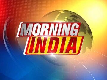Morning India-Samay