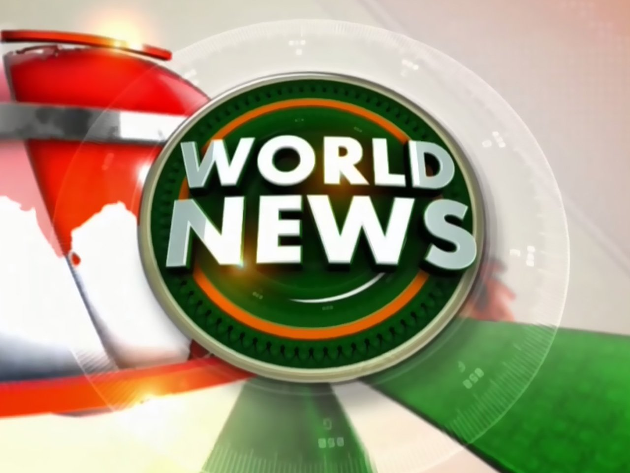 World News-Saam TV
