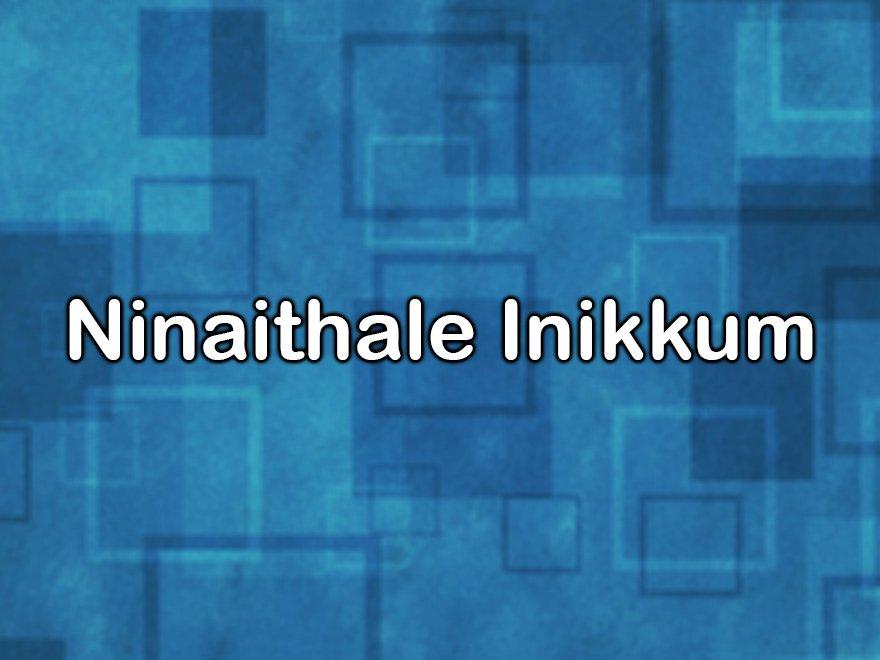 Ninaithale Inikkum-PolimerTV