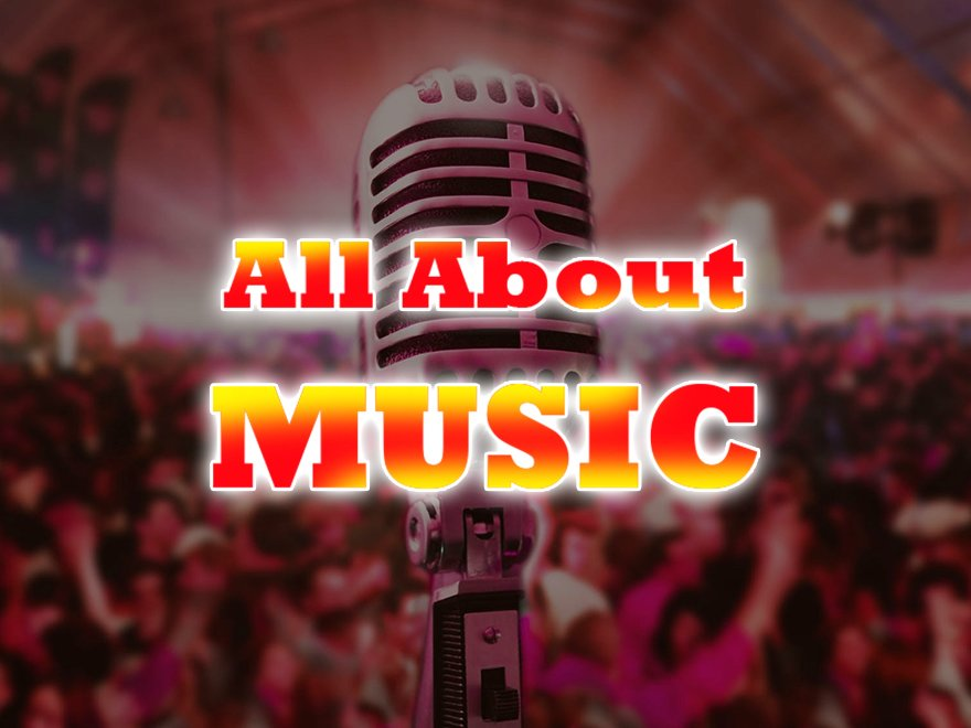 All About Music-Raj Musix