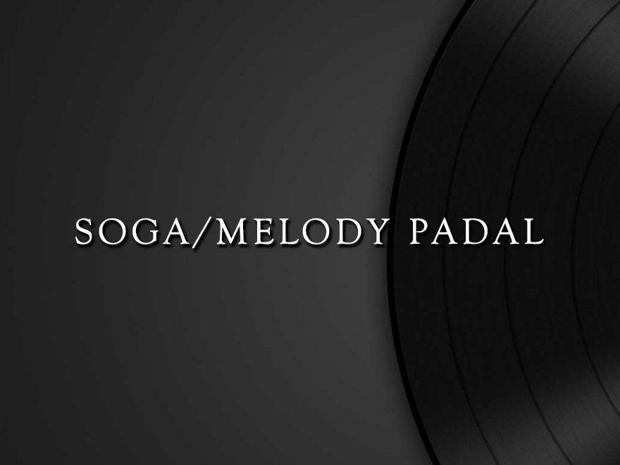 Soga/Melody Padal-Murasu