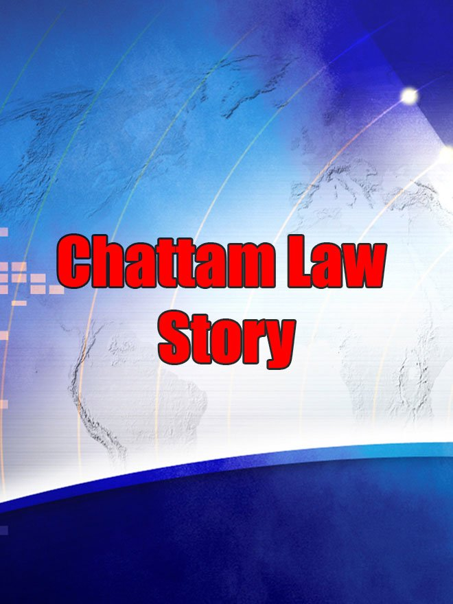 Chattam Law Story-V6 News