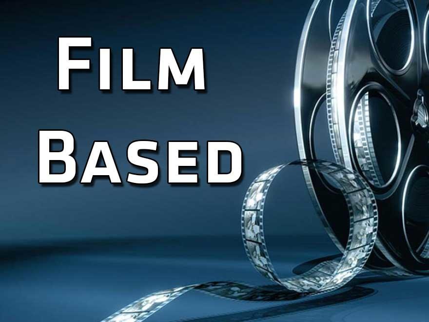 Film Based-CVR News