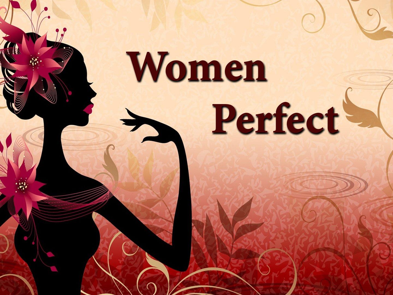 Women Perfect-Mahaa TV