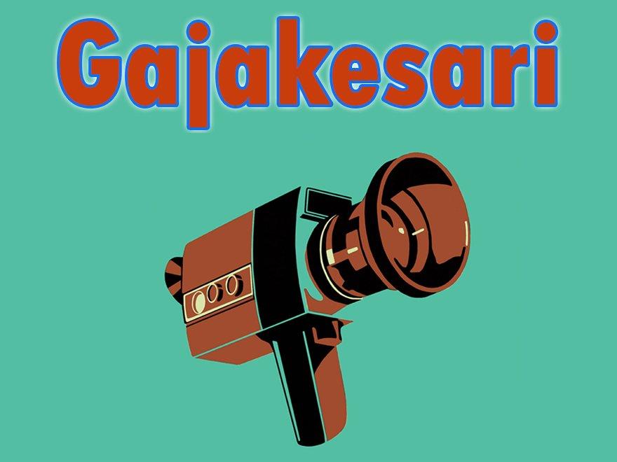Gajakesari-AlankarTV