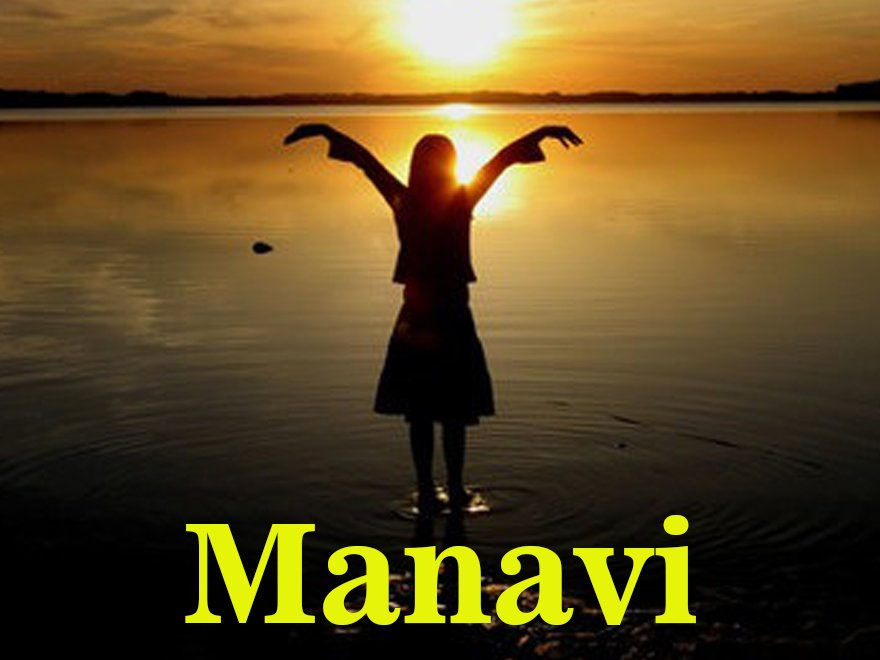 Manavi-10TV