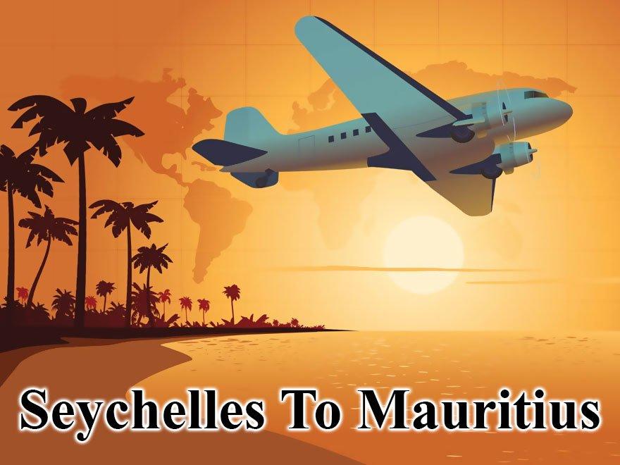 Seychelles To Mauritius-SafariTV