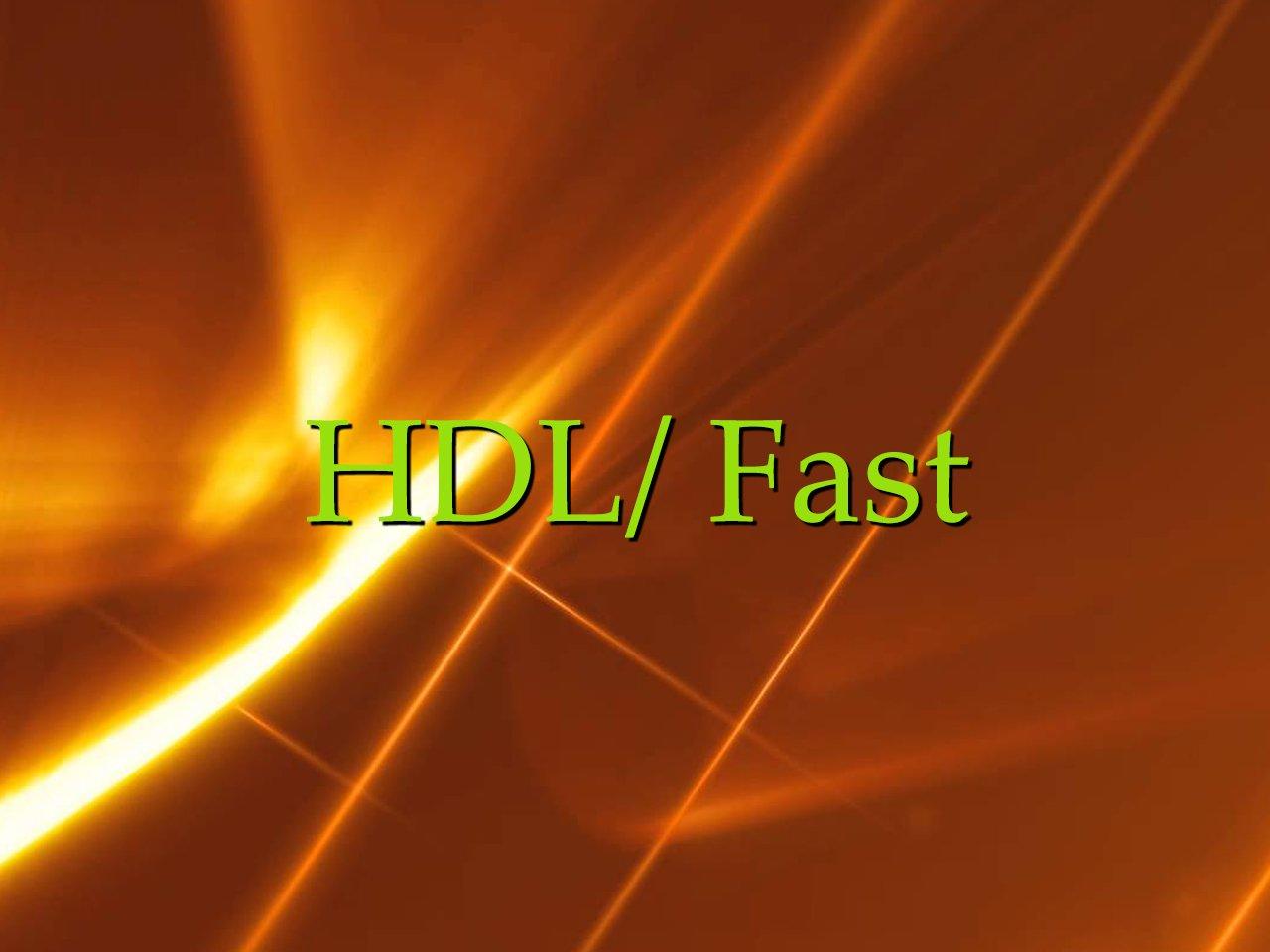 HDL/ Fast-Samay