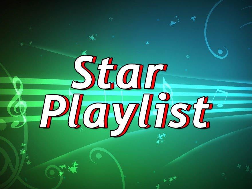 Star Playlist-9x Tashan
