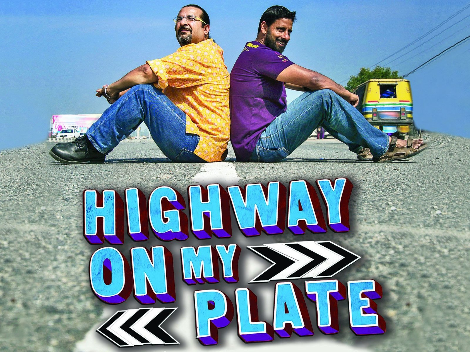 Highway On My Plate-NDTV GoodTimes