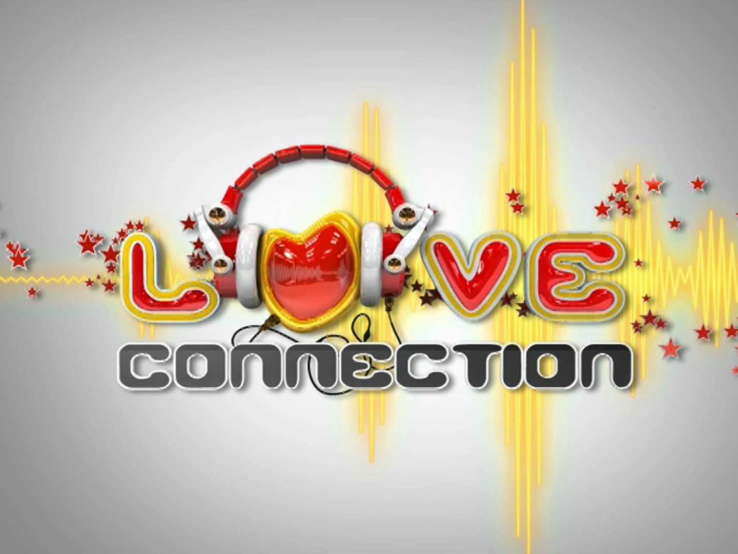 Love Connection-Music India