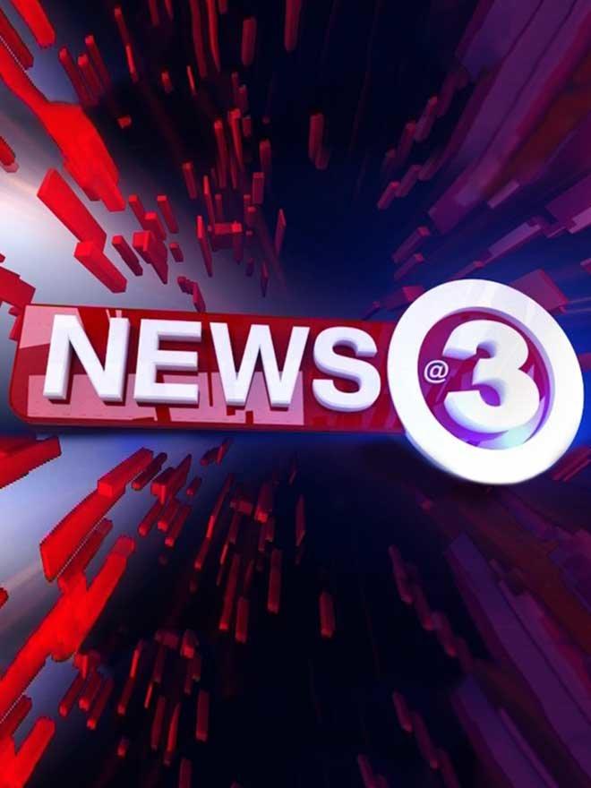 3 PM News-Manorama News
