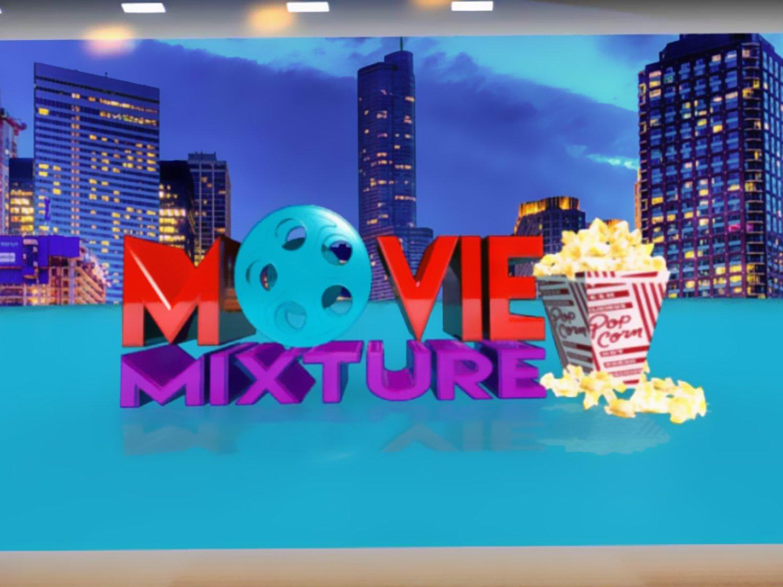 Movie Mixture-NTV