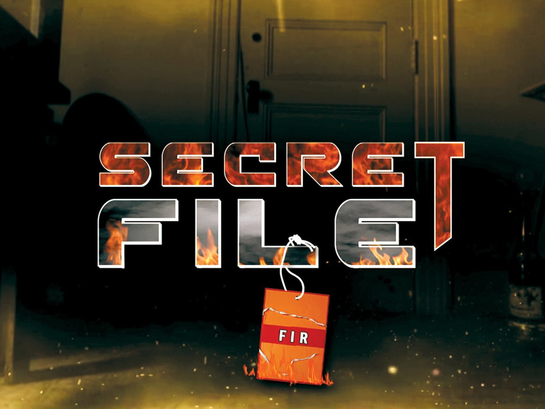 Secret Files-Kaumudy TV